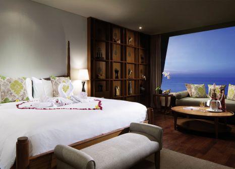 Hotelzimmer mit Golf im Samabe Bali Suites & Villas