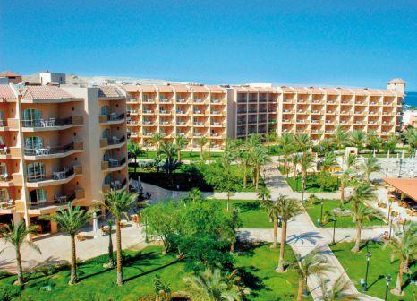 Siva Grand Beach Hotel in Rotes Meer - Bild von ITS