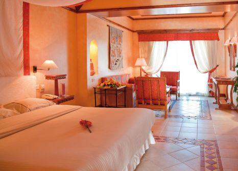 Hotelzimmer mit Fitness im The Grand Resort, Hurghada