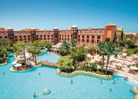 Hotel The Grand Resort, Hurghada in Rotes Meer - Bild von ITS