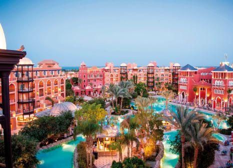 Hotel The Grand Resort, Hurghada günstig bei weg.de buchen - Bild von ITS