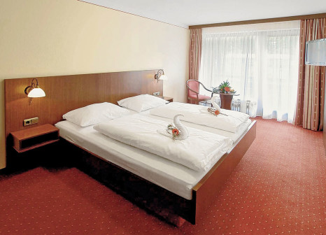 Alpenhotel Brennerbascht in Bayern - Bild von ITS