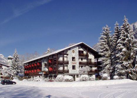 Alpenhotel Brennerbascht günstig bei weg.de buchen - Bild von ITS