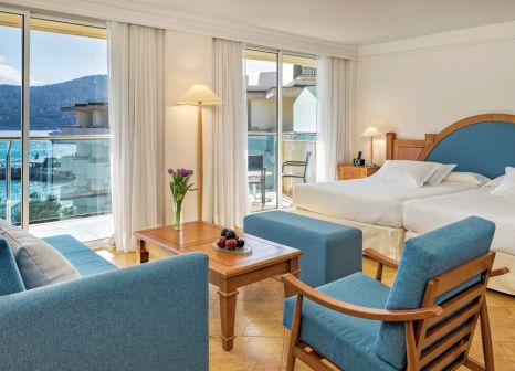 Hotelzimmer mit Golf im H10 Blue Mar