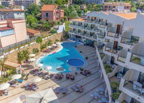 Hotel Cefalu Sea Palace günstig bei weg.de buchen - Bild von DERTOUR