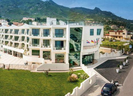 Hotel Cefalu Sea Palace in Sizilien - Bild von DERTOUR