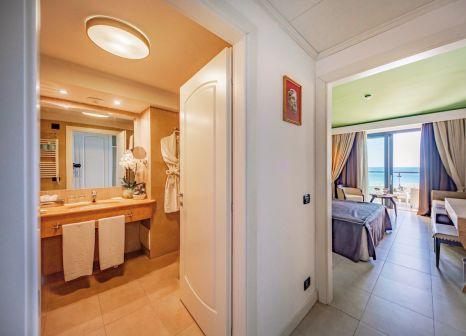Hotelzimmer mit Aerobic im Cefalu Sea Palace