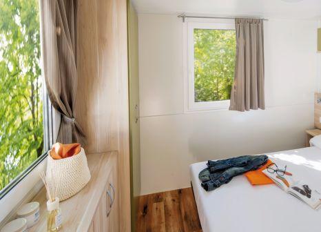 Hotelzimmer mit Minigolf im Camping Sabbiadore