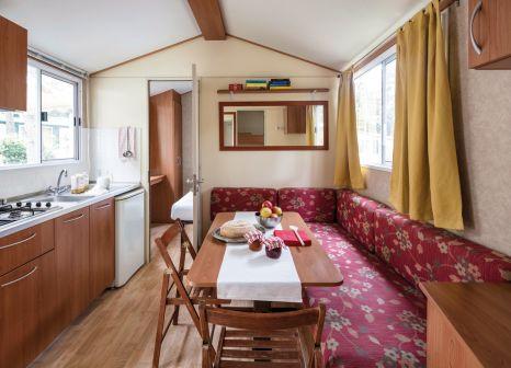 Hotelzimmer im Camping Sabbiadore günstig bei weg.de