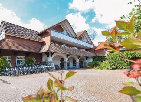 Upstalsboom Landhotel Friesland günstig bei weg.de buchen - Bild von DERTOUR
