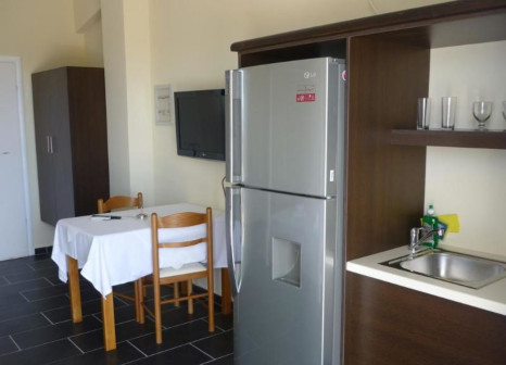 Hotelzimmer im Oasis günstig bei weg.de