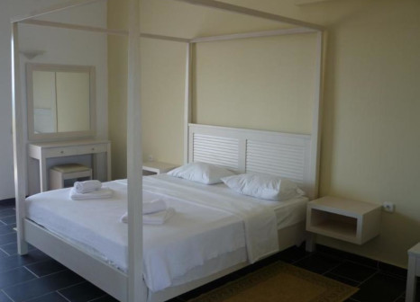 Hotelzimmer mit Fitness im Oasis