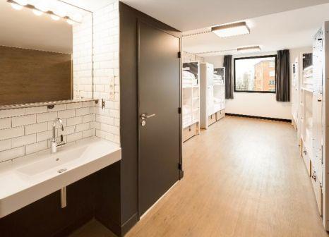 Hotelzimmer mit Aufzug im Generator Paris