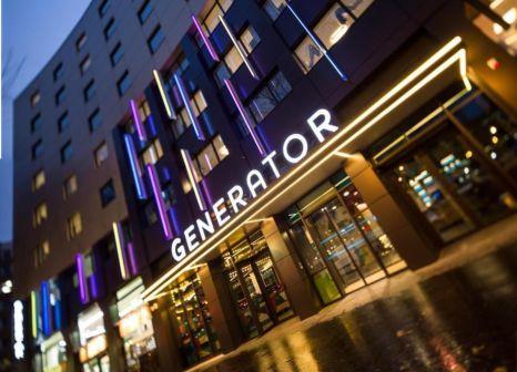 Hotel Generator Paris günstig bei weg.de buchen - Bild von TUI Deutschland