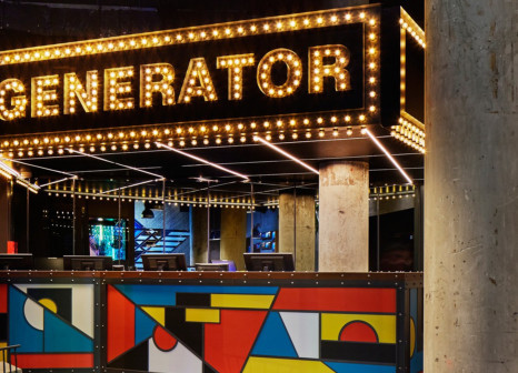 Hotel Generator Paris in Ile de France - Bild von TUI Deutschland