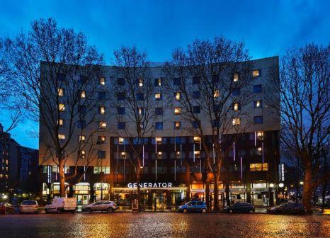 Hotel Generator Paris 2 Bewertungen - Bild von TUI Deutschland