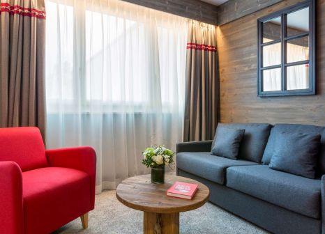 Hotel Hôtel Edelweiss 0 Bewertungen - Bild von TUI Deutschland