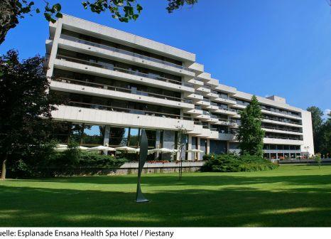 Hotel Health Spa Resort Esplanade - Esplanade Wing in Donauniederung & westliche Slowakei - Bild von TUI Deutschland