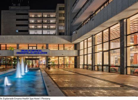 Hotel Health Spa Resort Esplanade - Esplanade Wing günstig bei weg.de buchen - Bild von TUI Deutschland