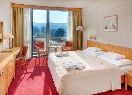 Hotelzimmer mit Mountainbike im Health Spa Resort Esplanade - Esplanade Wing