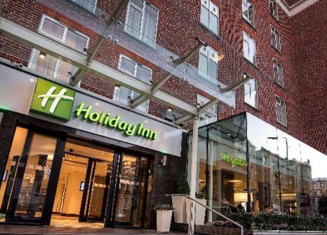Hotel Holiday Inn London - Kensington High St. in Greater London - Bild von TUI Deutschland