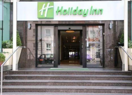 Hotel Holiday Inn London - Kensington High St. günstig bei weg.de buchen - Bild von TUI Deutschland