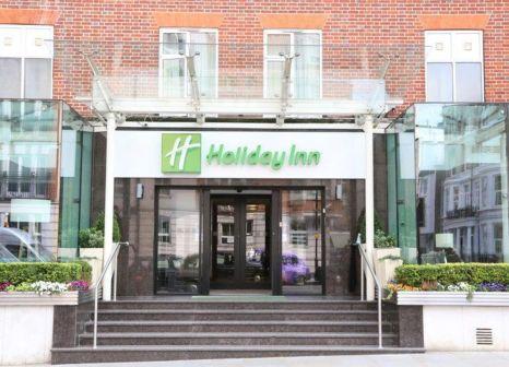 Hotel Holiday Inn London - Kensington High St. 1 Bewertungen - Bild von TUI Deutschland