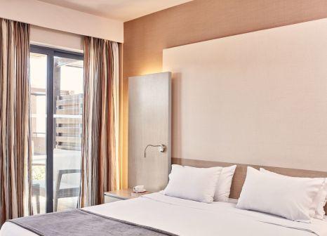 Hotelzimmer mit Fitness im Atlantica Mikri Poli Crete