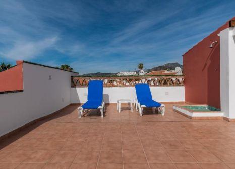 Hotelzimmer mit Fitness im Hotel Los Arcos