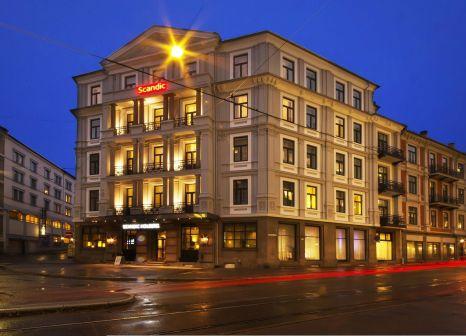 Hotel Scandic Holberg in Oslo & Umgebung - Bild von TUI Deutschland