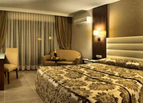 Hotelzimmer mit Fitness im Ömer Holiday Resort Kusadasi