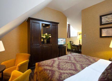 Hotelzimmer mit Fitness im Grand Casselbergh