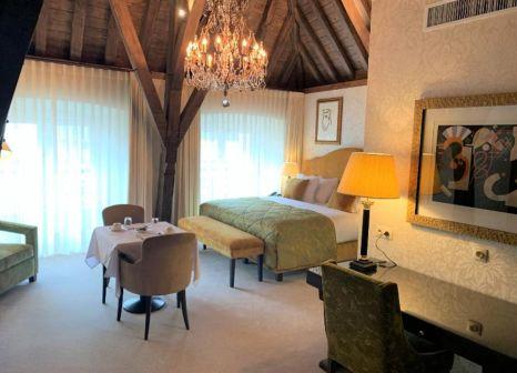 Hotelzimmer mit Aerobic im Grand Casselbergh