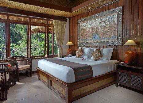 Hotelzimmer mit Fitness im Tjampuhan