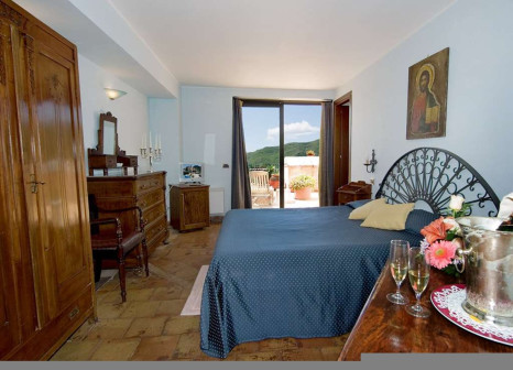 Hotelzimmer mit Fitness im Villa Sonia