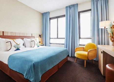 Hotelzimmer mit Kinderbetreuung im Plaza Tour Eiffel