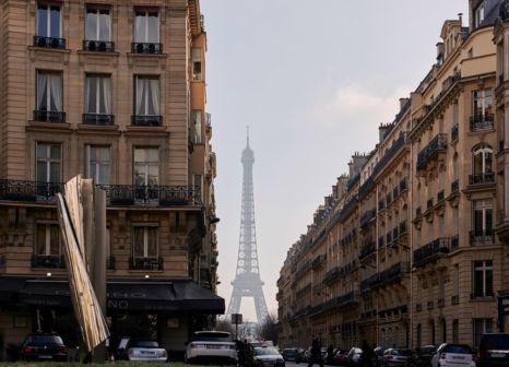 Hotel Plaza Tour Eiffel günstig bei weg.de buchen - Bild von TUI Deutschland