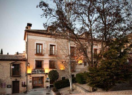 Hotelzimmer mit Geschäfte im Sercotel Pintor El Greco, Ascend Hotel Collection