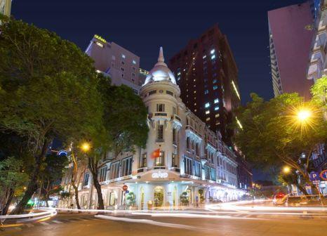 Grand Hotel Saigon günstig bei weg.de buchen - Bild von TUI Deutschland