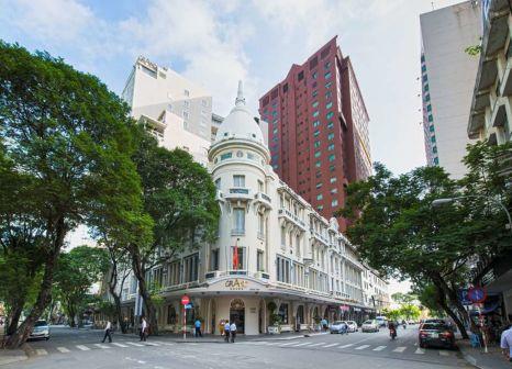 Grand Hotel Saigon in Vietnam - Bild von TUI Deutschland