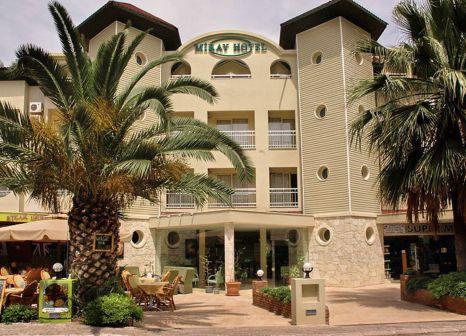 Miray Hotel in Türkische Ägäisregion - Bild von TUI Deutschland