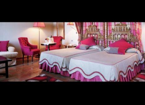 Hotelzimmer mit Reiten im Parador de Zafra
