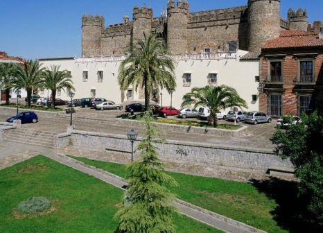 Hotel Parador de Zafra in Extremadura - Bild von TUI Deutschland