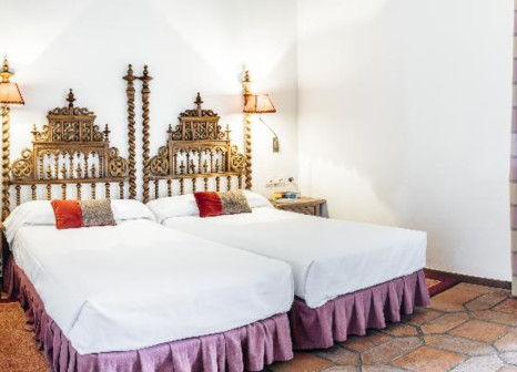 Hotelzimmer im Parador de Zafra günstig bei weg.de
