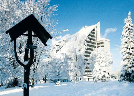 AHORN Panorama Hotel Oberhof günstig bei weg.de buchen - Bild von FTI Touristik