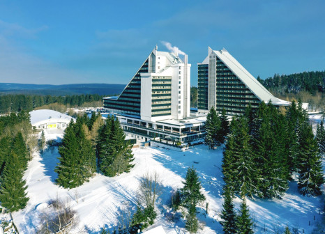 AHORN Panorama Hotel Oberhof 27 Bewertungen - Bild von FTI Touristik