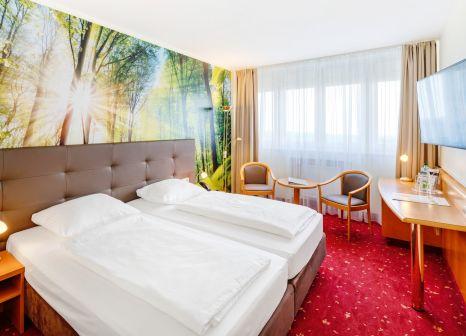 Hotelzimmer mit Fitness im AHORN Panorama Hotel Oberhof