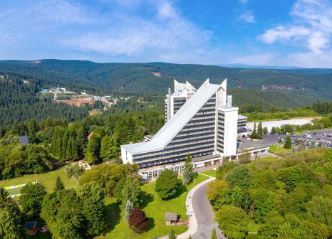 AHORN Panorama Hotel Oberhof in Thüringer Wald - Bild von FTI Touristik