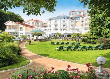 Hotel Travel Charme Strandidyll Heringsdorf günstig bei weg.de buchen - Bild von FTI Touristik