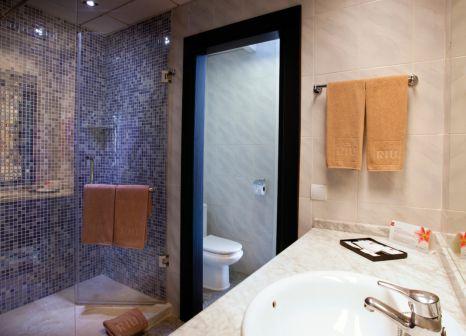 Hotelzimmer mit Fitness im Hotel Riu Nautilus